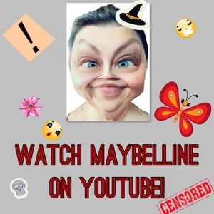 COME WATCH WHAT I HAVE TO OFFER!